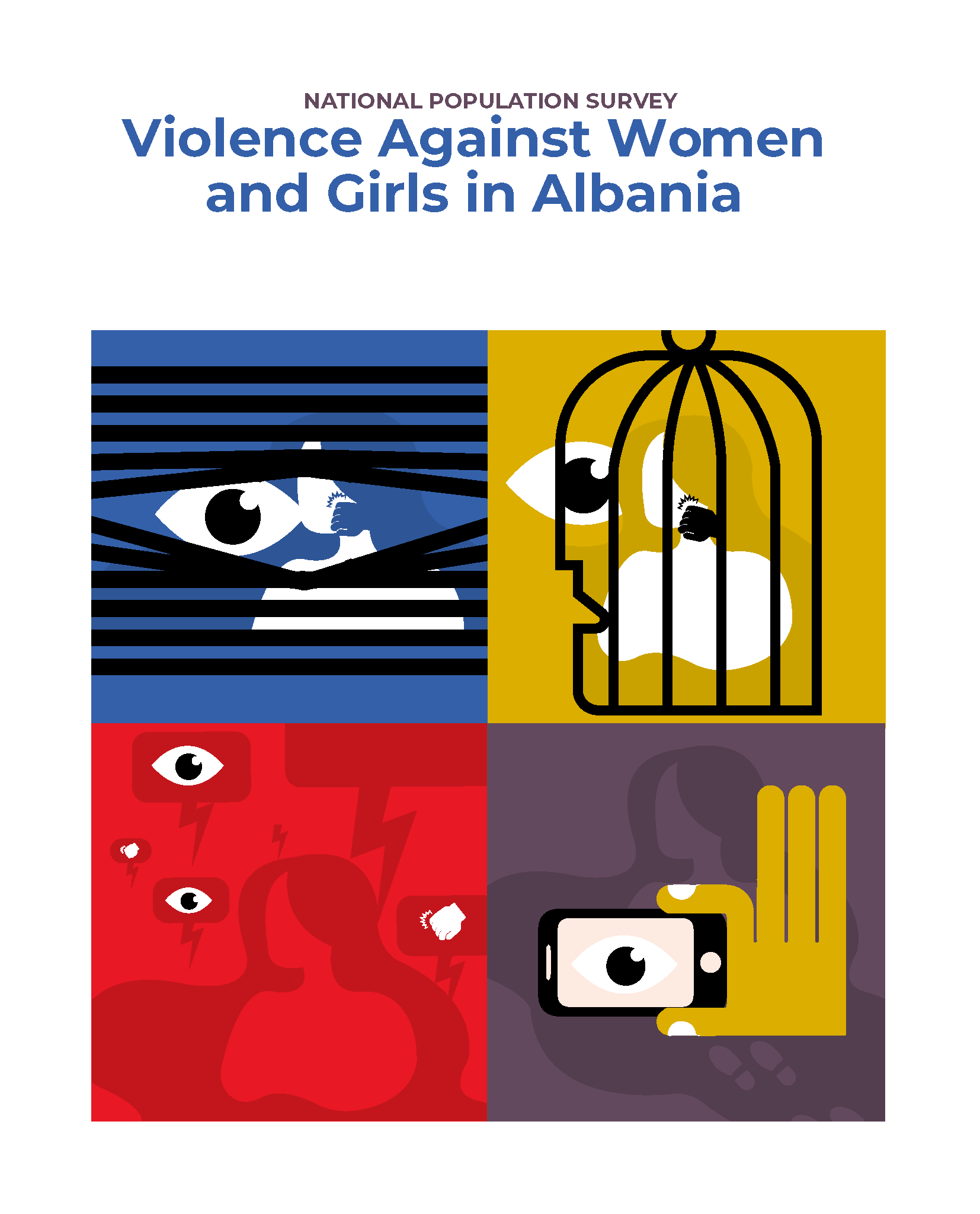 Albania VAW survey