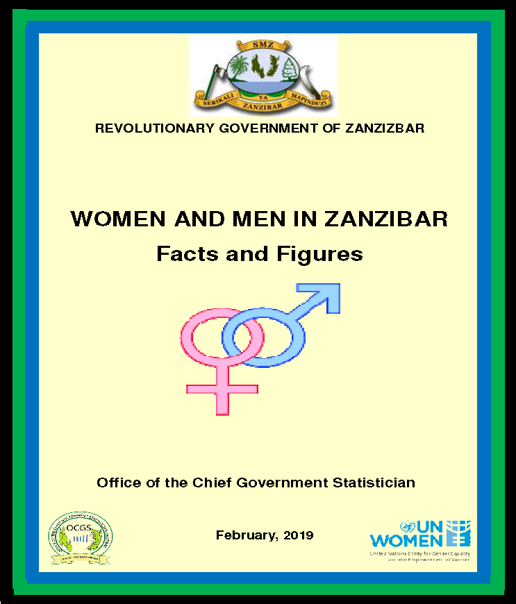 Women and Men in Zanzibar