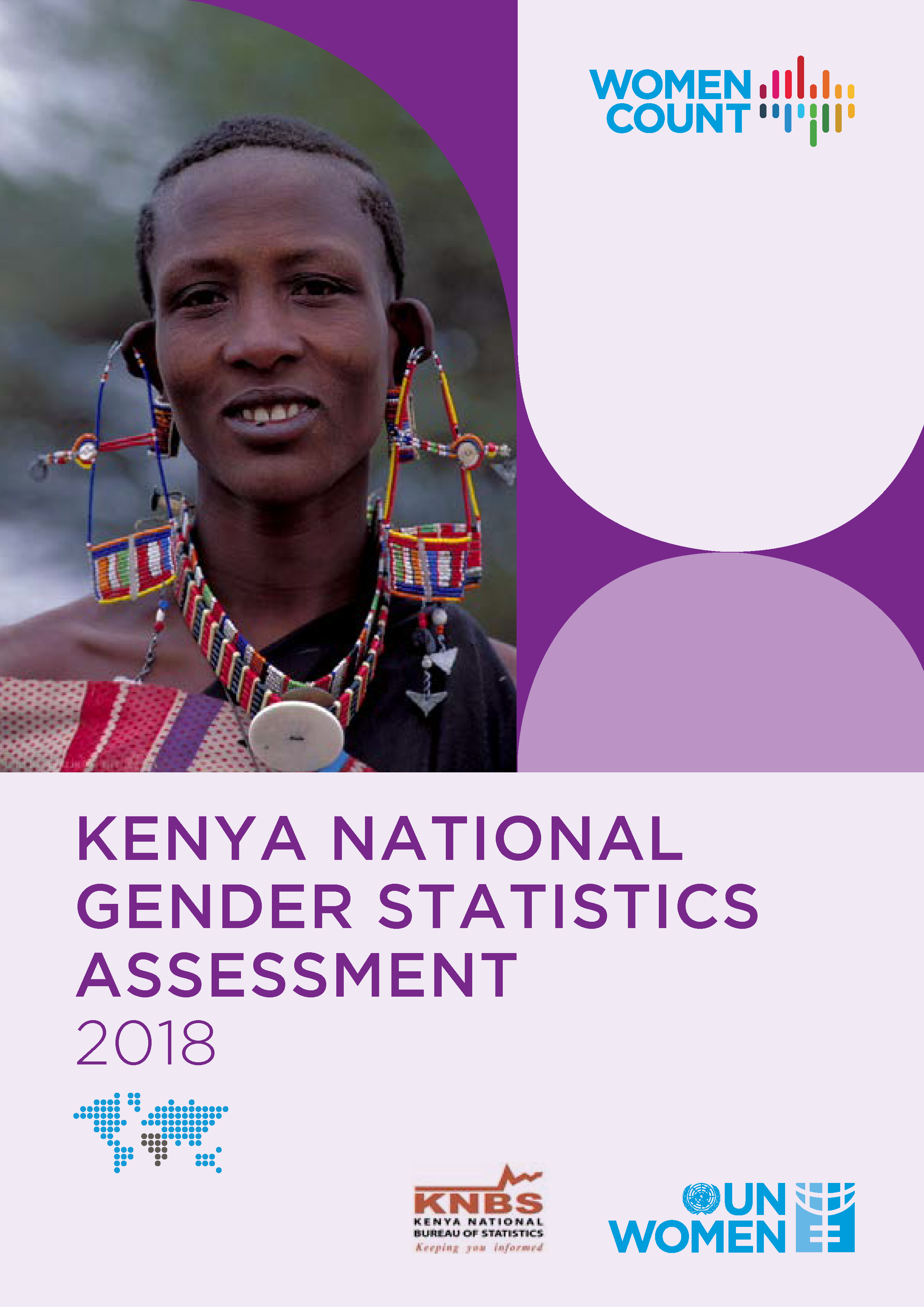 Kenya National Gender Statistics Assessment