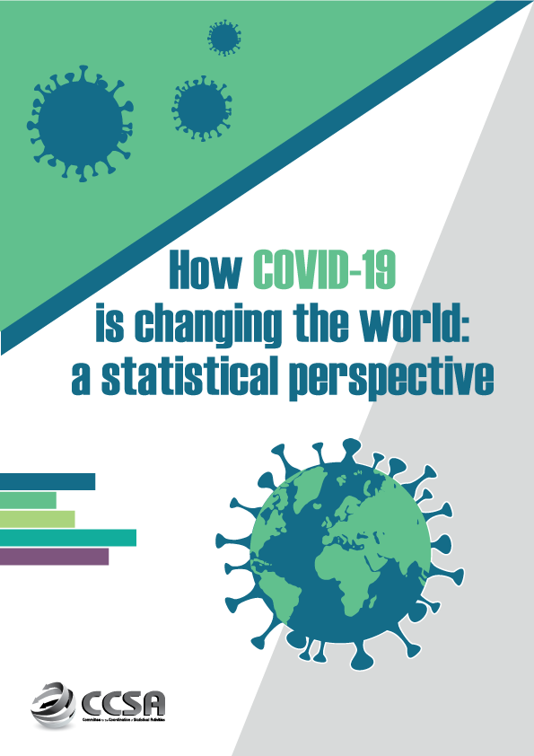 How COVID-19 is changing the world