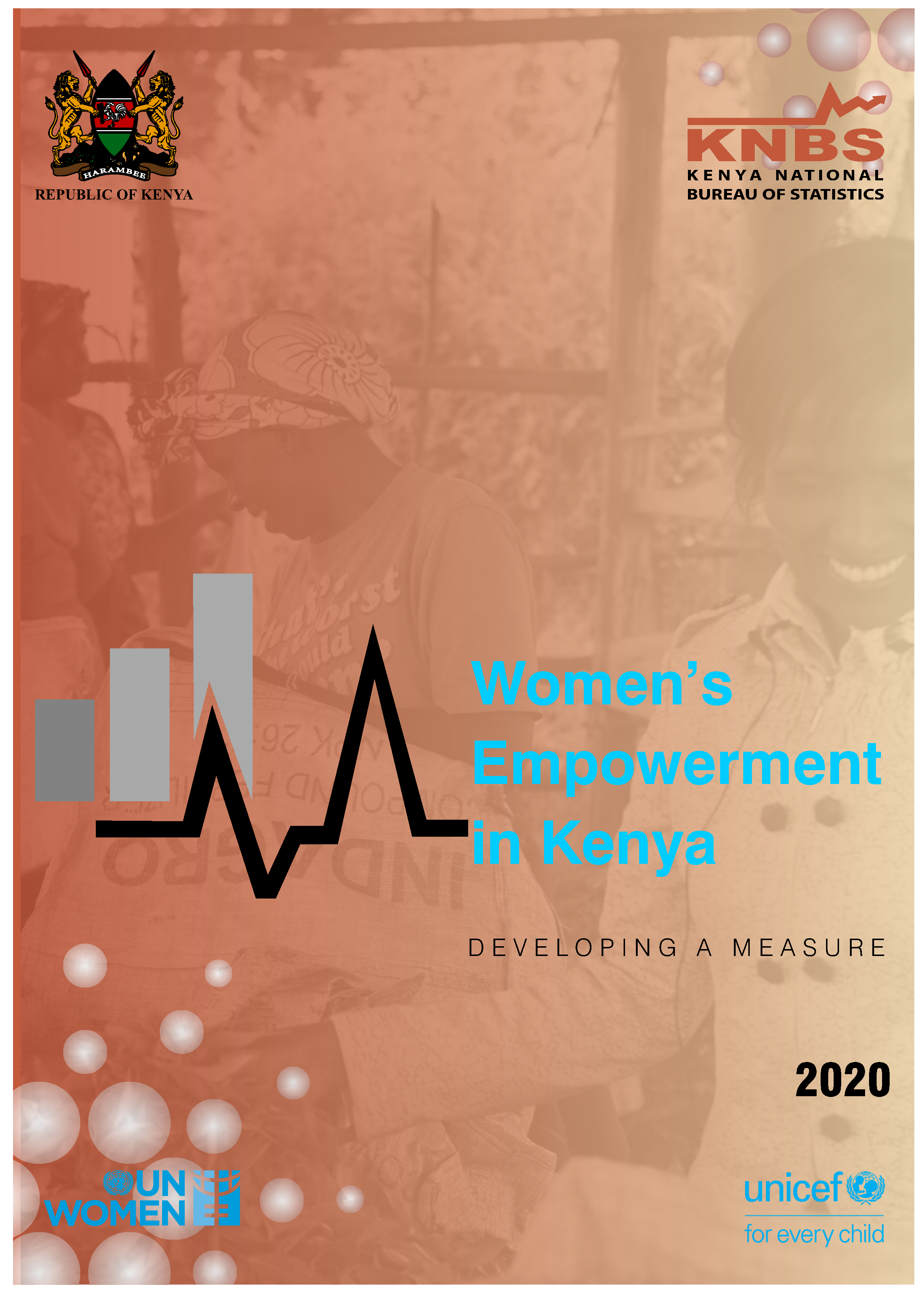 The Women's Empowerment Index