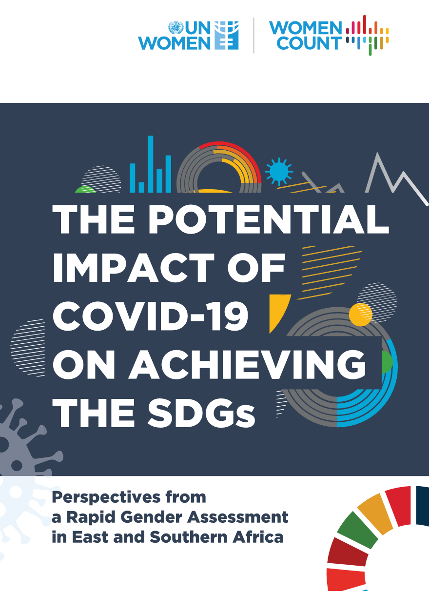 COVID-19 impact on SDG (East & South Africa Perspective)