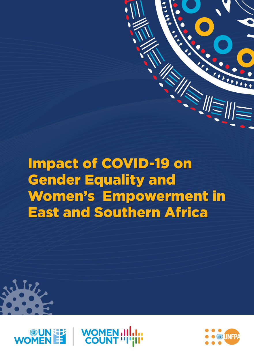 COVID-19 Gender Equality East and Southern Africa