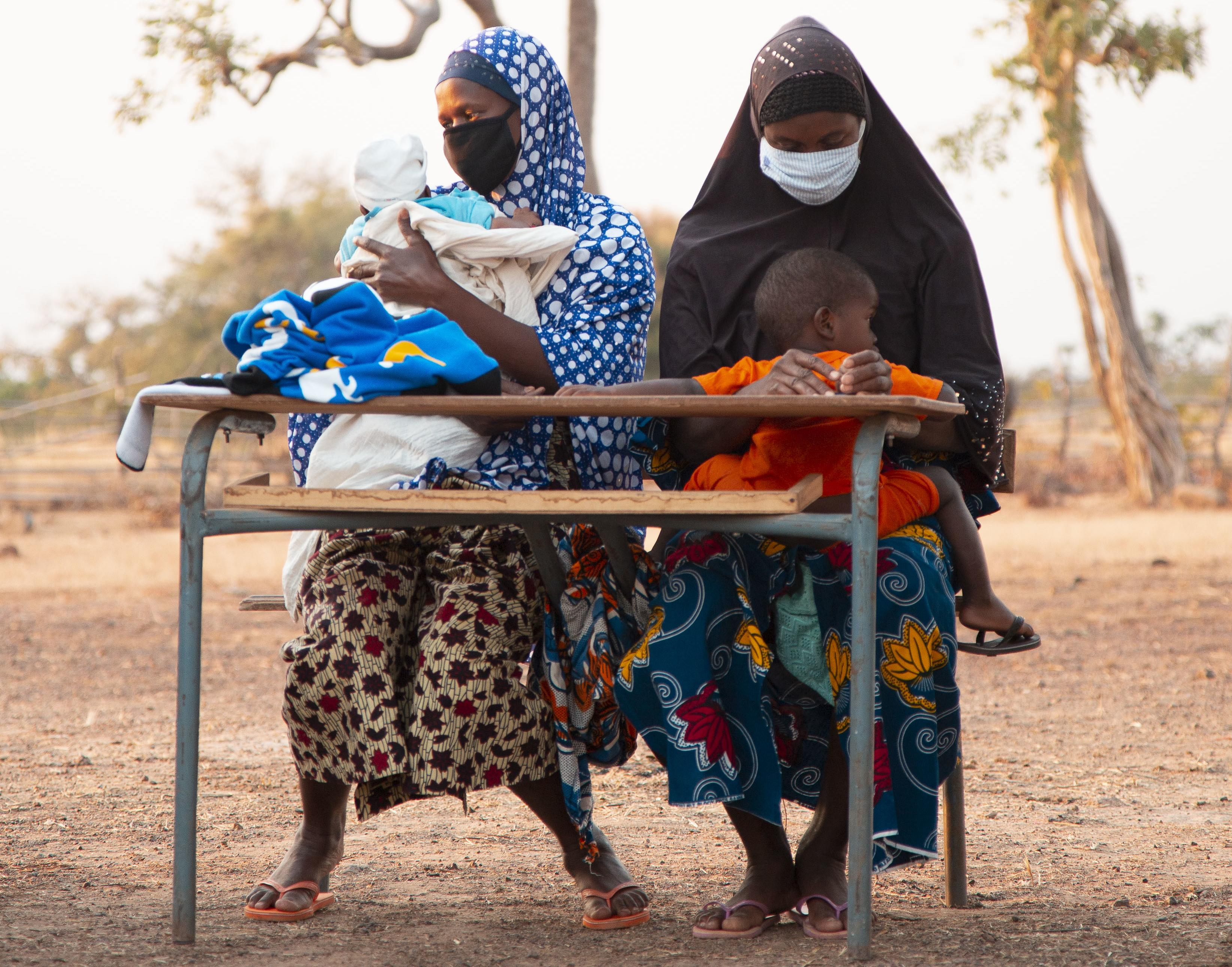 In Senegal, RGA results spur a new programme to support vulnerable women while increasing the knowledge of social protection actors
